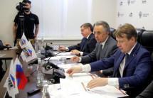 Виталий Мутко призвал профсообщество поработать над позитивным имиджем стройотрасли