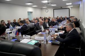 СРО ЦФО провели окружную конференцию
