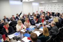 Московские СРО провели окружную конференцию