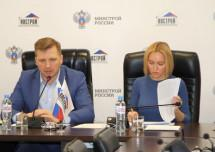 Консультанты НОСТРОЙ выдали саморегуляторам рекомендации