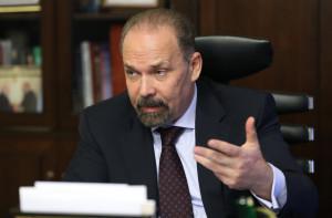 Минстрой выступил за налоговые каникулы для банков-кредиторов строительства жилья