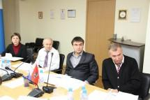 Комитет по страхованию обсудил нормотворческие инициативы