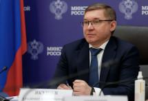 Владимир Якушев: «Переход на проектное финансирование жилищного строительства состоялся»
