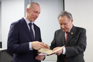 Инженеры «ТЕХНОНИКОЛЬ» получили Премию имени И.А. Гришманова