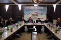 Северо-Кавказские СРО подвели итоги года