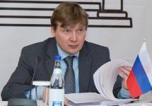 Антон Глушков нацелился на новые задачи