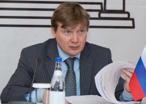 Антон Глушков: Строительство – дело настоящих мужчин
