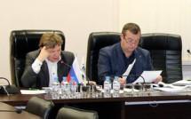 Экспертный совет НОСТРОЙ провел свое 40-е заседание