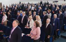 В Москве собрался съезд НОПРИЗ
