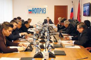 Комитет НОПРИЗ по конкурсным процедурам, инновациям и ценообразованию одобрил работу над типовыми контрактами