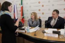 В Татарстане обсудили внедрение профстандартов