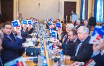 В Санкт-Петербурге прошла окружная конференция членов НОПРИЗ по СЗФО
