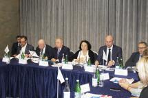 Очередная окружная конференция дала «зелёный свет» Михаилу Посохину