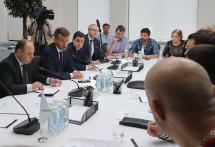 Замглавы Минстроя назвал причину краха Urban Group
