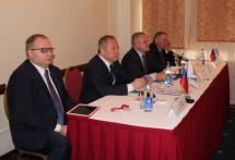 В преддверии XI Всероссийского съезда состоялось заседание Совета НОСТРОЙ