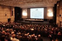 Итоги XI Всероссийского съезда саморегулируемых организаций строительной отрасли
