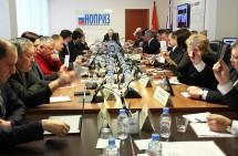 Совет НОПРИЗ решил созвать два съезда при минимальных расходах