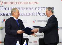 СПК Михаила Посохина будет сотрудничать с НАРК