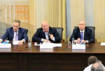 Московские СРО подвели итоги за год