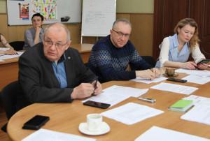 Сахалинская СРО шлёт предложения в правительство