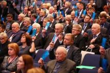 XII Всероссийский съезд строительных СРО избрал новых членов Совета НОСТРОЙ