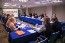 Эксперты НОСТРОЙ оценили законодательные инициативы строительных СРО