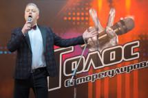 НОСТРОЙ  устроил певческий конкурс