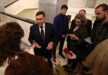 Владимир Якушев: Доступное жильё останется доступным