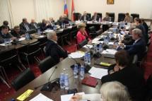 В НОСТРОЙ заседал Комитет систем инженерно-технического обеспечения, связи и телекоммуникаций зданий и сооружений