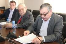 В НОСТРОЙ одобрили два стандарта на железобетонные конструкции