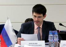 Виктор Прядеин поделился планами спасения региональных СРО
