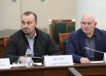 Архангельскую СРО озадачили госконтрактами