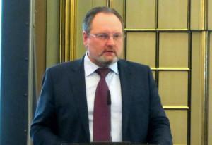 Глава Главгосэкспертизы России отметил уникальность ЕГРЗ