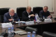 Комитет НОСТРОЙ по строительству объектов энергетики поработал над стандартами