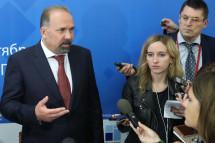 Михаил Мень: Поправки в закон о долевом строительстве вступят в силу не ранее 1 июля