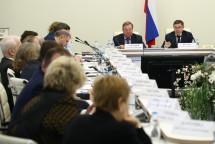 Общественный совет при Минстрое – продолжение министерства