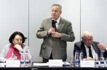 Президент НОПРИЗ поучаствовал в окружной конференции