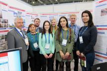 Лучшие проекты НОПРИЗ представили на 100+ Forum Russia
