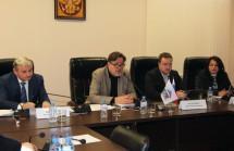 В НОСТРОЙ заседал Комитет по развитию стройотрасли