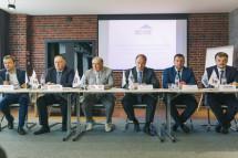 Саморегуляторы ЦФО провели окружную конференцию