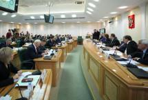 Совет Федерации намерен контролировать расселение аварийного жилья