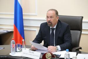 Михаил Мень: Годовую программу всероссийского благоустройства выполним на 99%