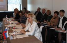 Дальневосточные СРО провели окружную конференцию