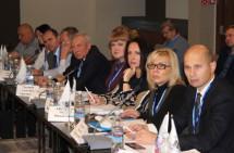 Саморегуляторы Поволжья провели окружную конференцию