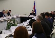 В Минстрое заседала комиссия по спорам между банками и застройщиками