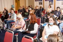 В Петербурге прошёл семинар для экспертов СРО
