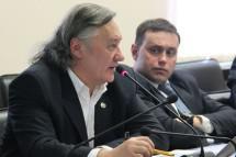 Комитет НОСТРОЙ по развитию строительной отрасли провёл своё первое заседание