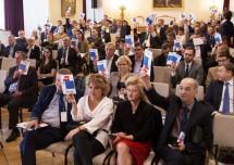 Столичные СРО заменили своих представителей в Совете НОПРИЗ