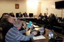 Комитет НОСТРОЙ по регламенту подвёл итоги года