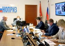Комитет НОПРИЗ по саморегулированию актуализирует свою работу